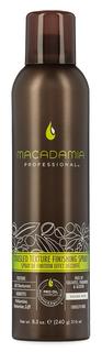 Спрей для укладки Macadamia