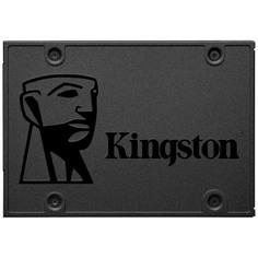 Внутренний SSD накопитель Kingston 120GB SA400S37/120G A400
