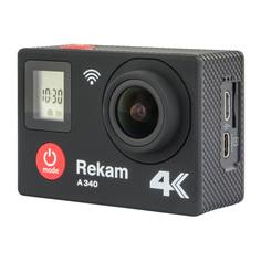 Видеокамера экшн Rekam