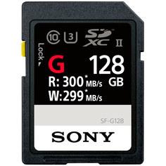 Карта памяти SDHC Sony
