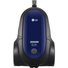 Пылесос LG VC53000EBNT