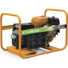 Генератор бензиновый Caiman MIXTE 7000