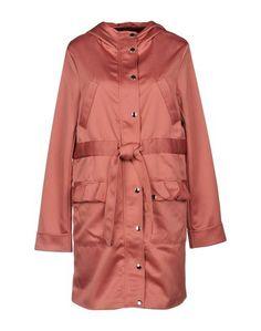 Легкое пальто Lost Ink