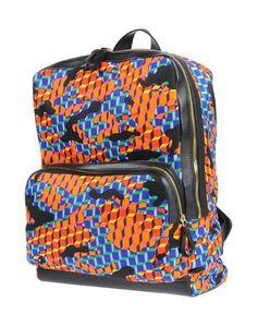 Рюкзаки и сумки на пояс Pierre Hardy