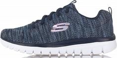 Кроссовки женские Skechers Graceful, размер 37