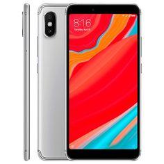 Смартфон XIAOMI Redmi S2 64Gb, серый