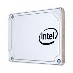 """SSD накопитель INTEL 545s Series SSDSC2KW256G8XT 256Гб, 2.5"""", SATA III [ssdsc2kw256g8xt 959552]"""