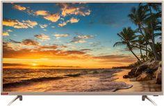 "LED телевизор SUPRA STV-LC32LT0015W ""R"", 32"", HD READY (720p), золотистый"