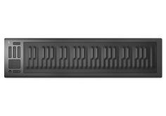 MIDI-клавиатура ROLI Seaboard RISE 49 Black