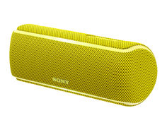 Колонка Sony SRS-XB21 Yellow