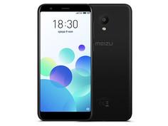 Сотовый телефон Meizu M8c Black