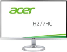 Монитор Acer H277HUsmipuz