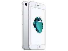 Сотовый телефон APPLE iPhone 7 - 128GB Silver FN932RU/A восстановленный