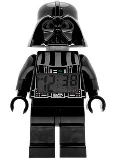 Часы Lego Звёздные Войны Дарт Вейдер 9002113