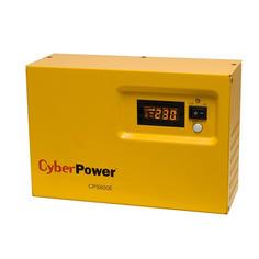 Источник бесперебойного питания CyberPower CPS 600E