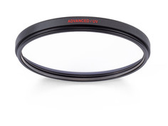 Светофильтр Manfrotto Advanced 82mm MFADVUV-82