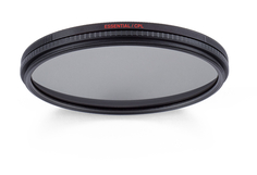 Светофильтр Manfrotto Essential 77mm MFESSCPL-77