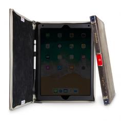 Аксессуар Чехол Twelve South BookBook Leather для APPLE iPad Pro 12.9 Brown 12-1750