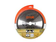 Диск Ottom 250x32/30-60т пильный для ламината, дерева, мдф, дсп 10009