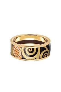 Кольцо с эмалью Freywille