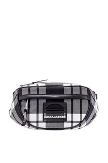 Шерстяная сумка на пояс Marc Jacobs
