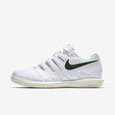 Женские теннисные кроссовки Nike Air Zoom Vapor X HC