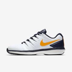Мужские теннисные кроссовки Nike Air Zoom Prestige HC
