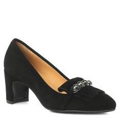 Туфли GIOVANNI FABIANI G5162 черный
