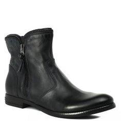 Ботинки NERO GIARDINI P513062D темно-синий