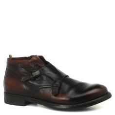Ботинки OFFICINE CREATIVE HIVE/022 коричневый