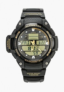 Часы Casio Casio Collection SGW-400H-1B2