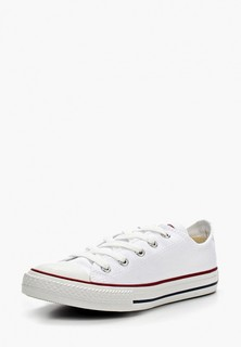 Кеды Converse YTH C/T ALL STAR OX OPTWT