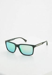 Очки солнцезащитные Emporio Armani EA4047 535431