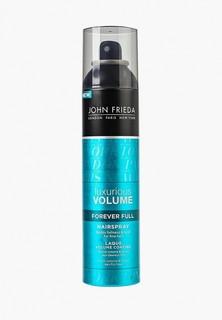 Лак для волос John Frieda Luxurious Volume для придания объема длительной фиксации 24 часа, 250 мл