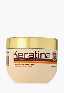 Маска для волос Kativa Кератиновая интенсивная для поврежденных 500 мл