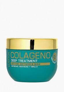 Маска для волос Kativa COLLAGENO Интенсивный коллагеновый 500 мл