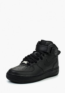 Кроссовки Nike Boys Air Force 1 Mid (GS) Basketball Shoe