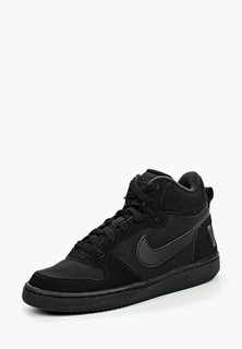 Кеды Nike NIKE COURT BOROUGH MID (GS)