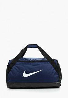 Сумка спортивная Nike NK BRSLA M DUFF