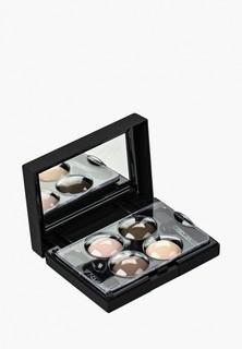Тени для век Nouba Кватро Quattro Eyeshadow Mat 643 2,4 г