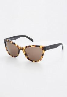 Очки солнцезащитные Prada PR 21SS 7S05S2