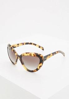 Очки солнцезащитные Prada 0PR 08RS 7S00A7