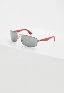 Очки солнцезащитные Ray-Ban® 0RB3527 029/6G