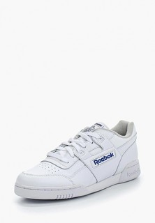 Кроссовки Reebok Classics WORKOUT PLUS