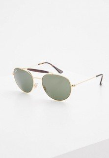 Очки солнцезащитные Ray-Ban® RB3540 001