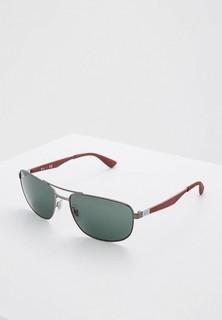 Очки солнцезащитные Ray-Ban® RB3528 190/71