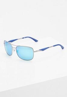 Очки солнцезащитные Ray-Ban® RB3515 004/9R