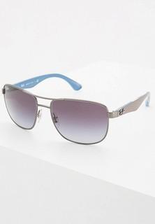 Очки солнцезащитные Ray-Ban® RB3533 004/8G