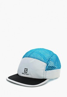 Бейсболка Salomon CAP AIR LOGO CAP