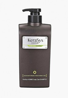 Шампунь Kerasys Лечение кожи головы, 550 мл